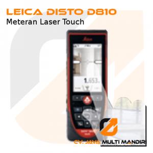 Meteran laser Leica DISTO D810 Touch