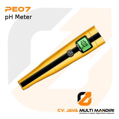 PH Meter Tipe Pen