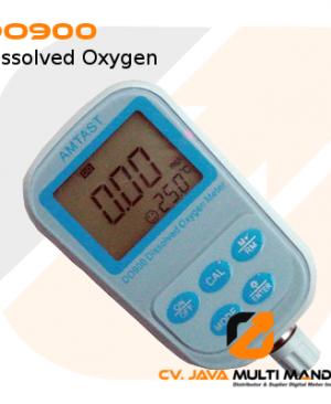 Ukur Oksigen Terlarut AMTAST
