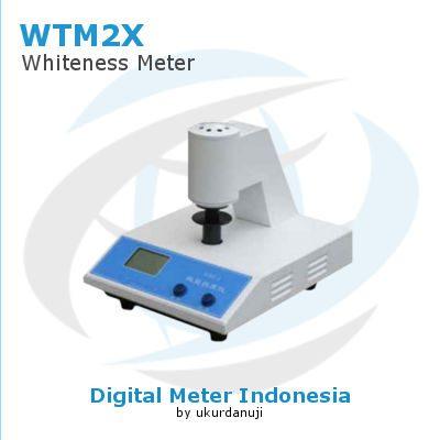 Alat Ukur Whiteness Meter AMTAST WTM2X