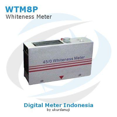 Alat Ukur Whiteness Meter AMTAST WTM8P