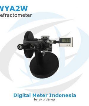 Refraktometer Digital Otomatis AMTAST WYA2W