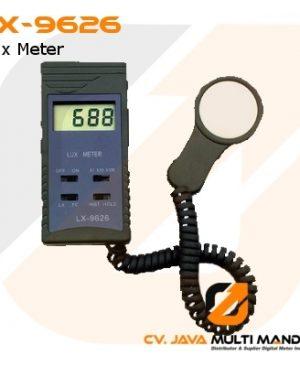 Digital Lux Meter AMTAST LX-9626