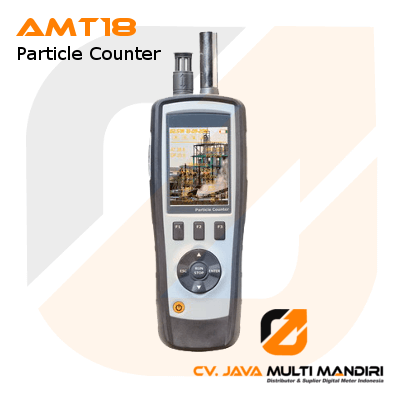 Multi Function Particle Counter AMTAST AMT18