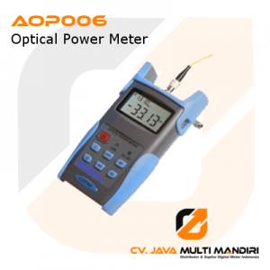Power Meter AMTAST AOP006