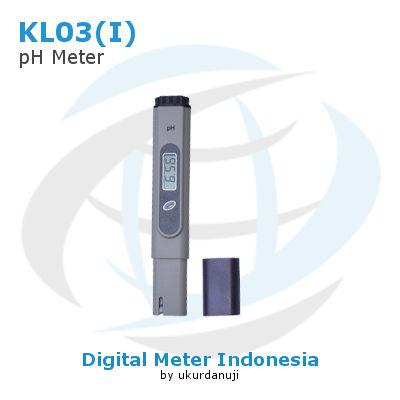 Alat Ukur pH AMTAST KL-03(I)