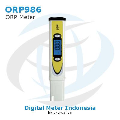 Alat Pengukur ORP AMTAST ORP986