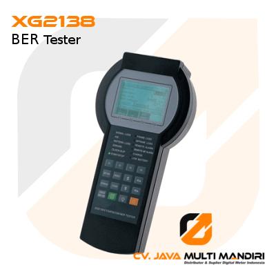 E1 Datacom BER Tester Seri XG2138