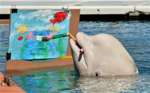 beluga-painting