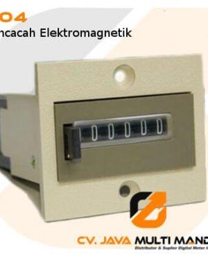Pencacah Elektromagnetik 404