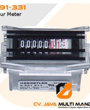 891-331 Hour Meter