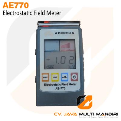 AE770 Electrostatic Field Meter