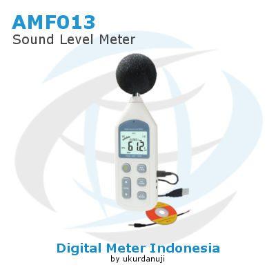 Digital Sound Level Meter AMTAST AMF013