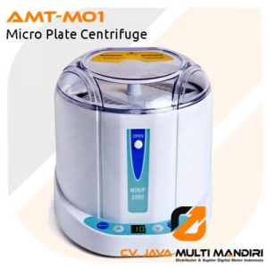 AMT-M01 Micro Plate Centrifuge