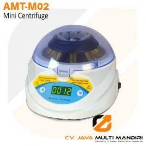 Mini Centrifuge AMTAST AMT-M02