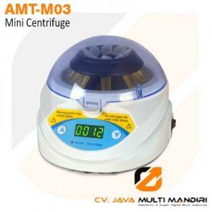 Mini Centrifuge AMTAST AMT-M03