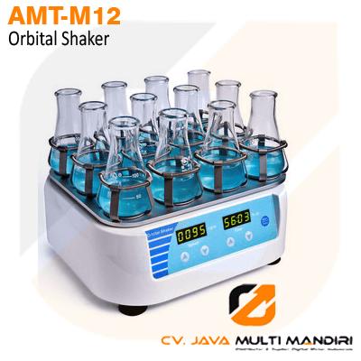 AMT-M12 Orbital Shaker