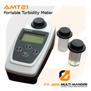Portable Turbidity Meter AMT21