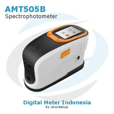 Spektrofotometer AMTAST AMT505B