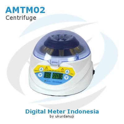 Mini Centrifuge AMTAST AMTM02
