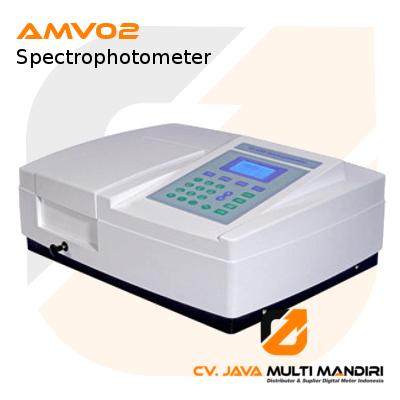 AMV02 Spectrophotometer
