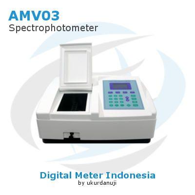 Spektrofotometer AMTAST AMV03