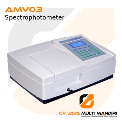 AMV03 Spectrophotometer