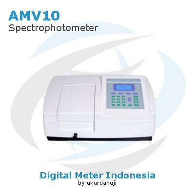 Spektrofotometer AMTAST AMV10