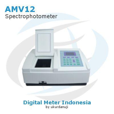 Spektrofotometer AMTAST AMV12
