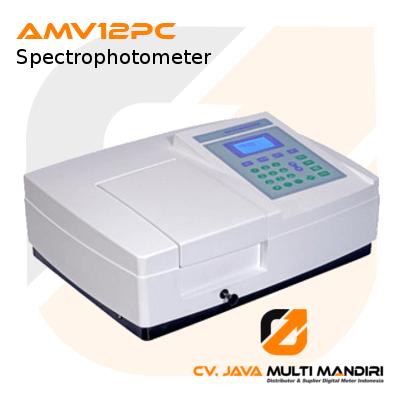 AMV12PC Spectrophotometer