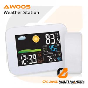 AW005 Wireless Weather Station