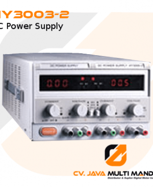 Power Supply AMTAST HY3003-2