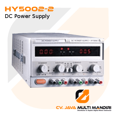 HY5002-2 DC Power Supply
