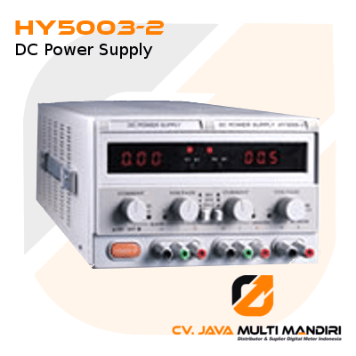 HY5003-2 DC Power Supply