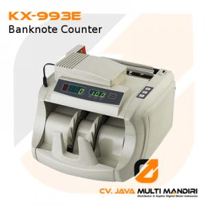 Banknote Counter Series AMTAST KX-993E