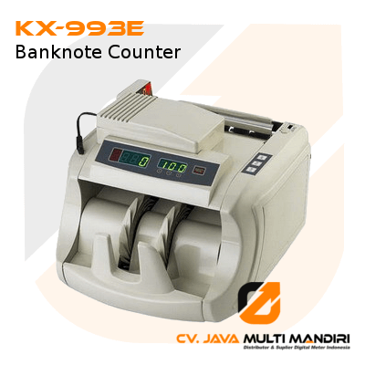 Banknote Counter Series AMTAST KX-993E