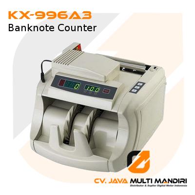 Penghitung Uang AMTAST KX-9