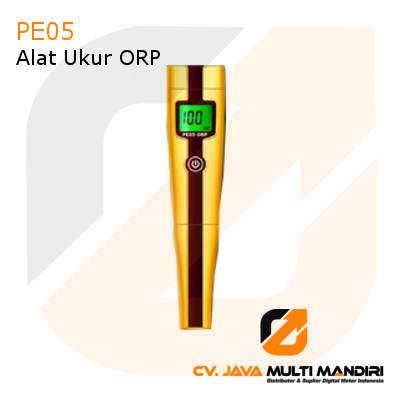 Alat Ukur ORP AMTAST PE05