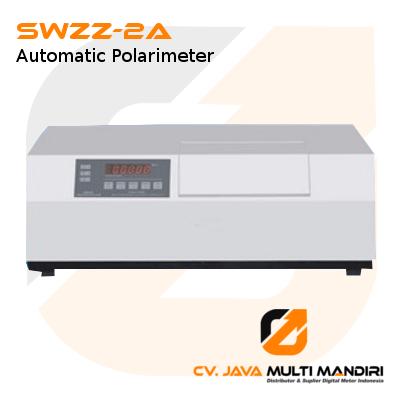 Automatic Polarimeter AMTAST SWZZ-2A
