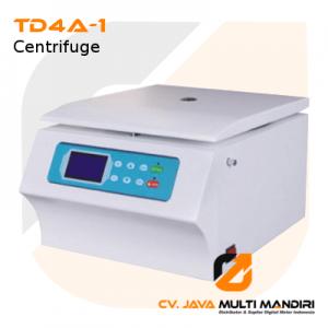 Sentrifuse TD4A-1