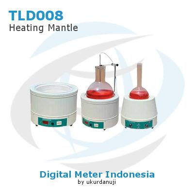 Heating Mantle AMTAST TLD008