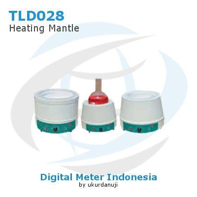 Heating Mantle AMTAST TLD028