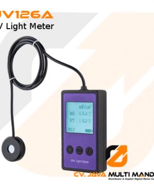 Alat Pengukur Intensitas Cahaya AMTAST UV126A