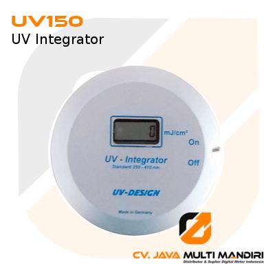 UV150 UV Integrator
