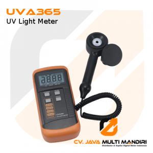 UVA365 UV Light Meter