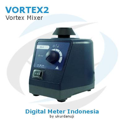 Vortex Mixer AMTAST VORTEX2