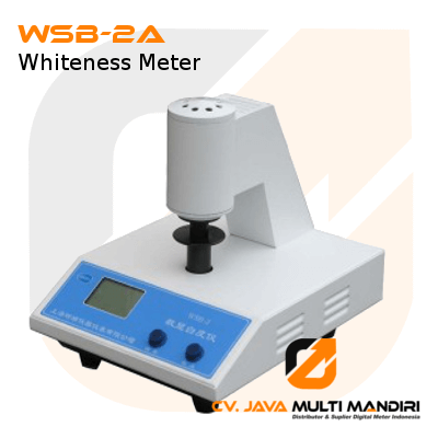 WSB-2A Whiteness Meter