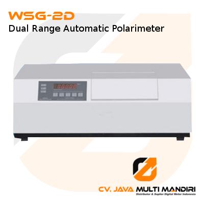 Automatic Polarimeter AMTAST WSG-2D