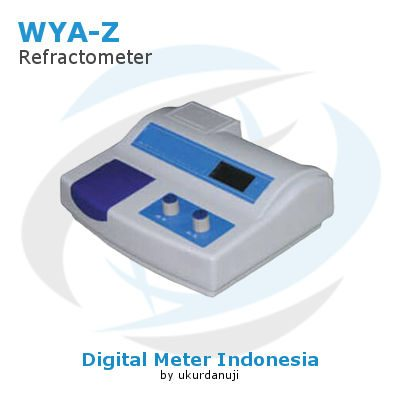 Refraktometer Digital Otomatis AMTAST WYA-Z