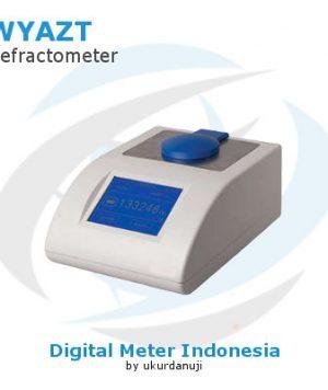 Refraktometer Digital Otomatis AMTAST WYAZT
